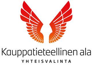 Logo: Kauppatieteellisen alan yhteisvalinta