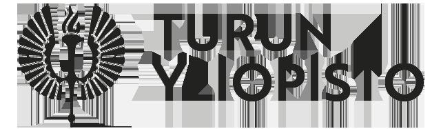Turun yliopisto logo