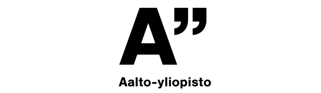 Aalto-Yliopisto logo
